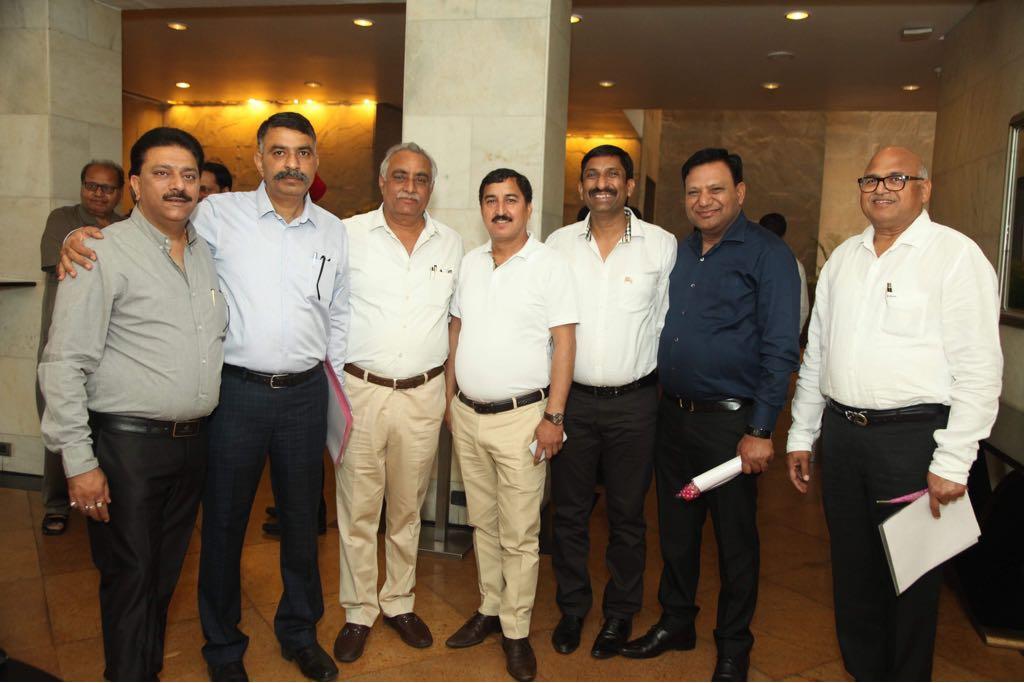 Group Of Members