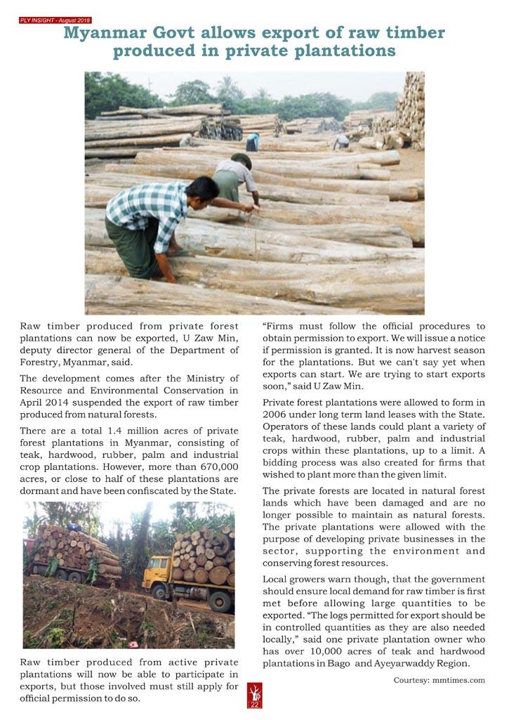 Myanmar Govt