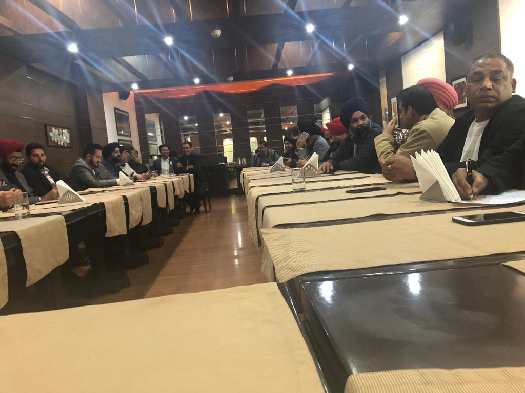 Punjab Plywood Manufacturers Association