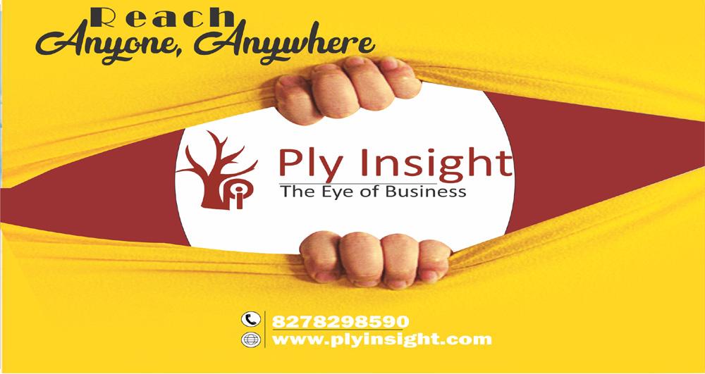 Eye Of Business