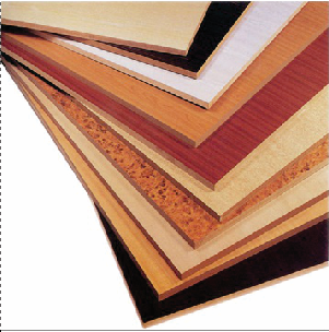 Wood Color Range