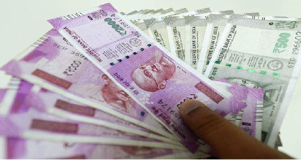 Cash lending