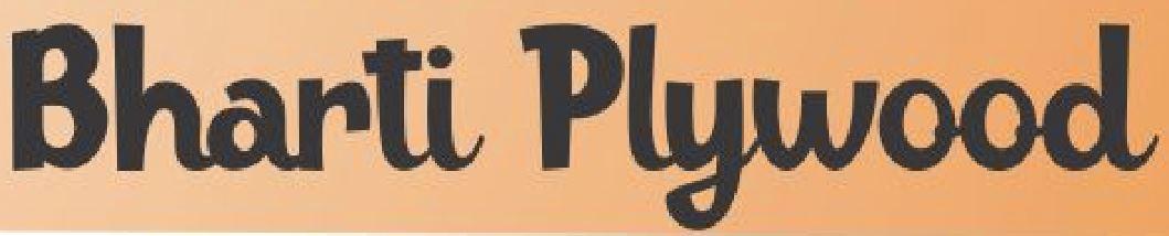 Bharti Plywood Logo