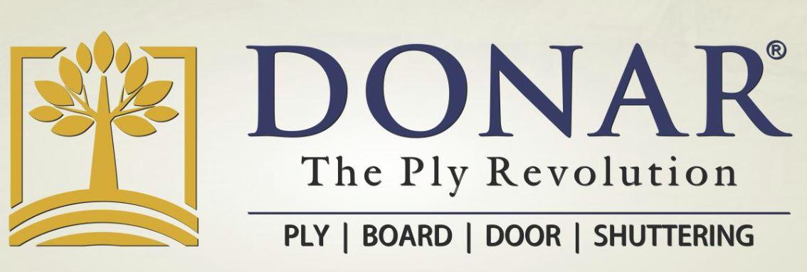 Donar Logo