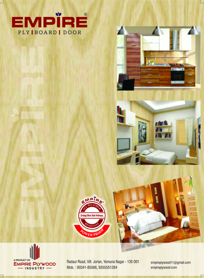 Empire Plywood Industry