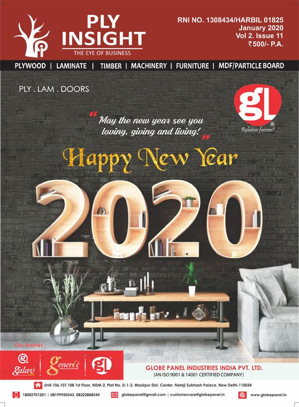 Ply Insight January Issue 2020