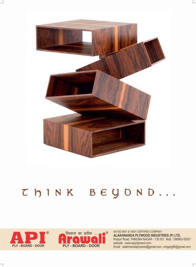 Alakhnanda Plywood Industries