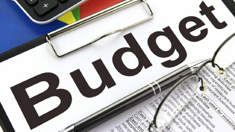 Central Budget
