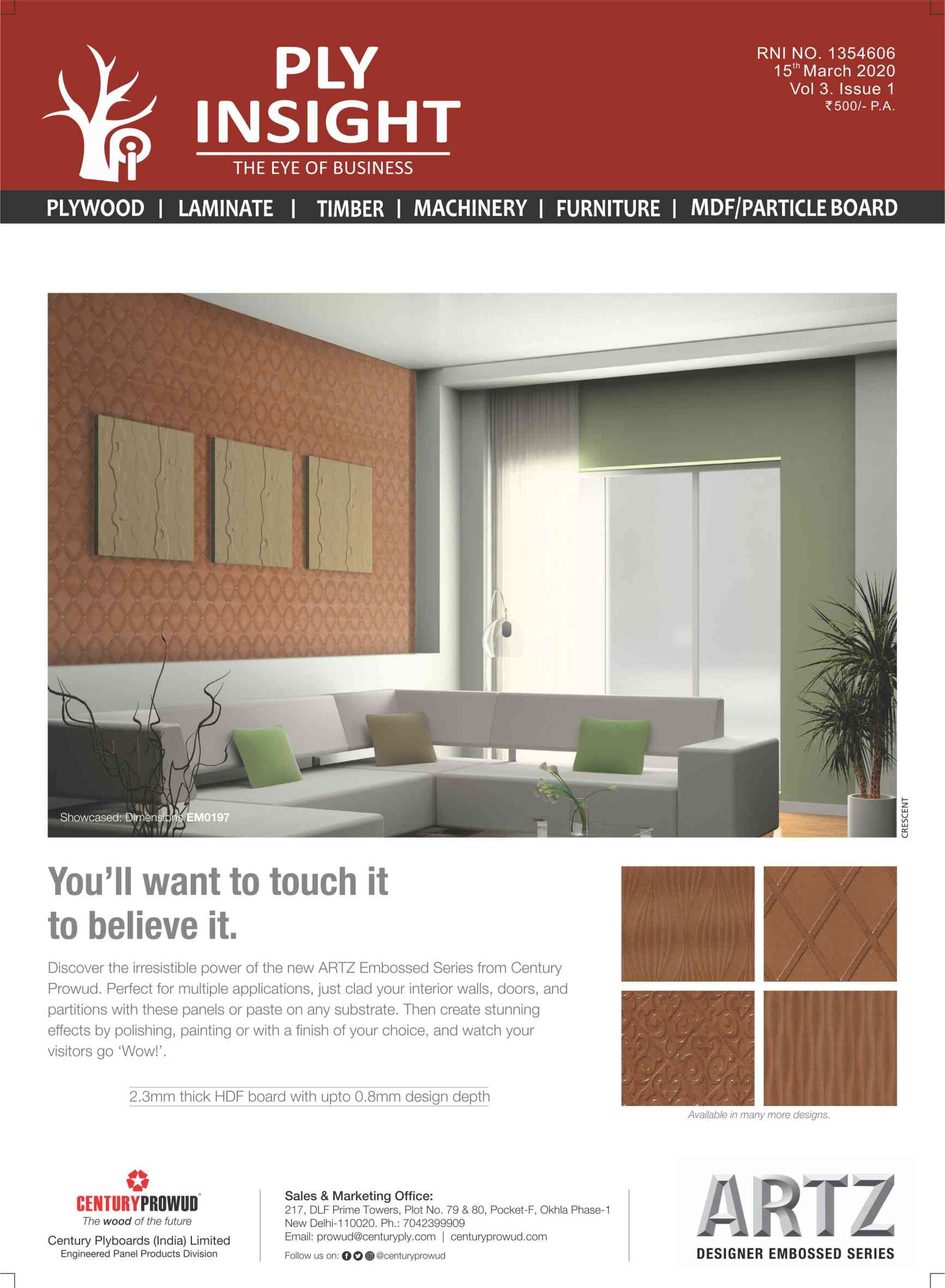 plyinsight march issue