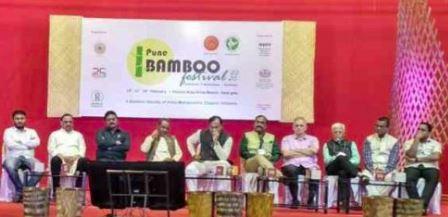PUNE BAMBOO FESTIVAL 2020