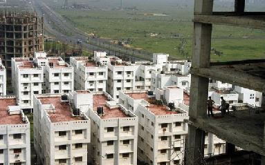 Realty developers may see a