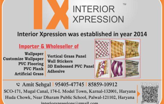 Interior Xpression