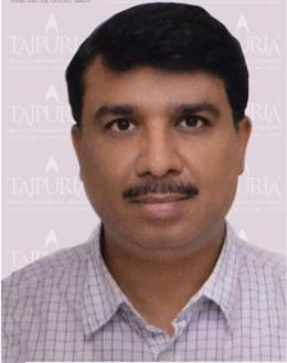 Ashok Tajpuria