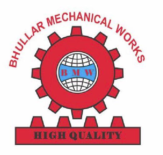 Bhullar Mechanical Works Logo
