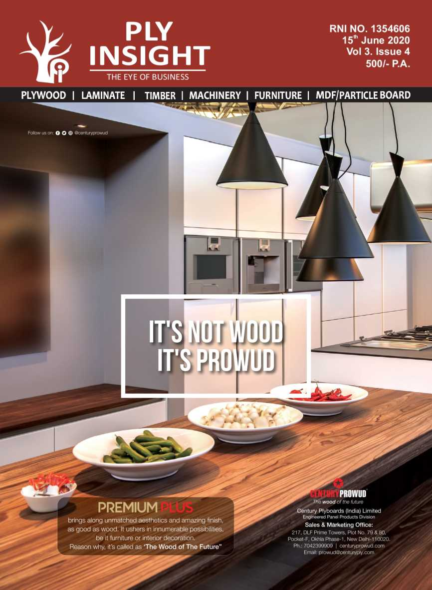 Ply insight June Issue 2020