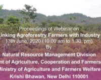 Linking Agroforestry Farmers with Industry