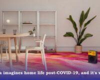 Ikea imagine home life post