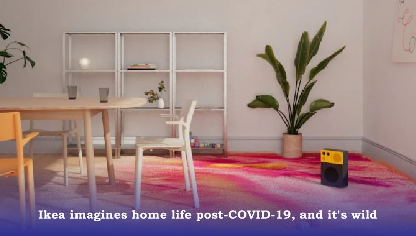 Ikea imagine home life post